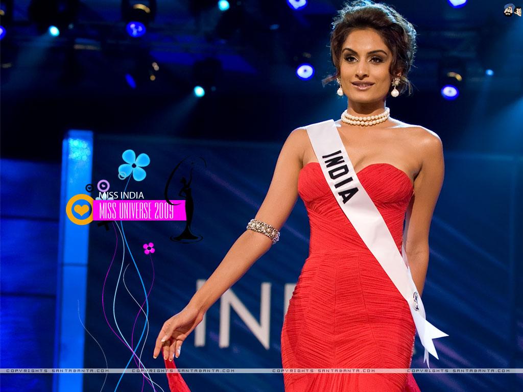 Miss India International 2009 Harshita
