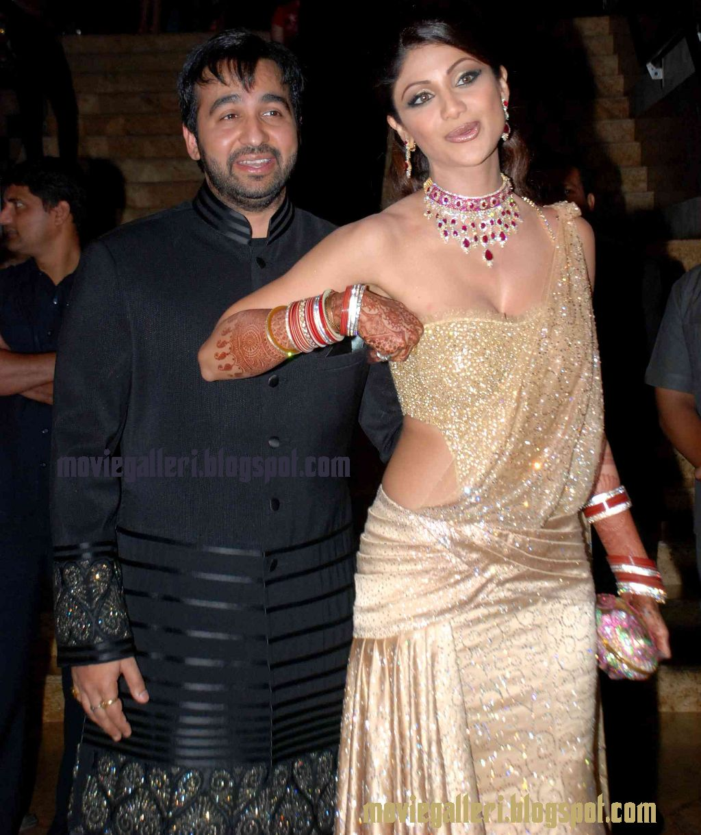 Shilpa Shetty Marriage